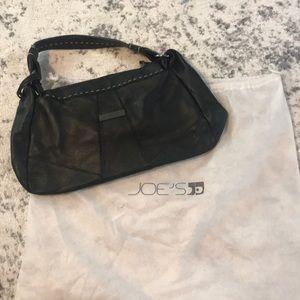 Joe's purse